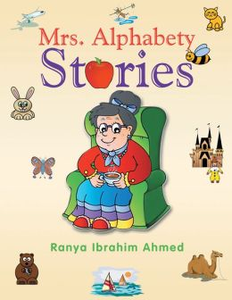 Mrs. Alphabety Stories