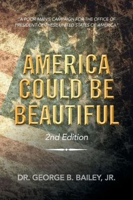 America Could Be Beautiful: A Poor Man's Campaign for the Office of President of These United States of America