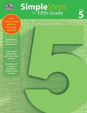 Simple Steps for Fifth Grade