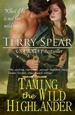 Taming the Wild Highlander