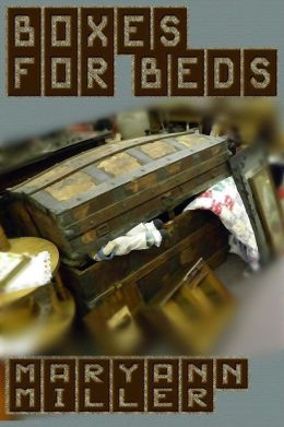 Boxes for Beds