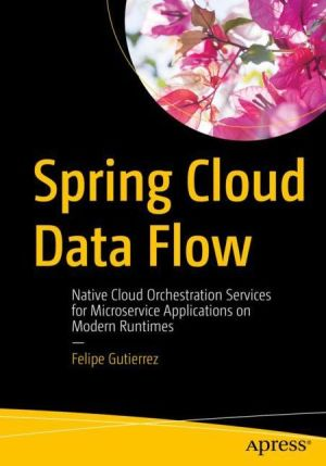 Pro Spring XD: Batch and Big Data Processing and Integration