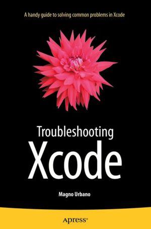 Troubleshooting Xcode