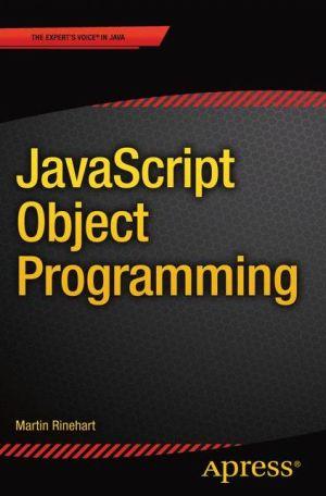 JavaScript Objects Programming