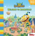 Book Cover Image. Title: Henry Hugglemonster Welcome to Roarsville, Author: Disney Book Group