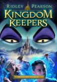 Book Cover Image. Title: Kingdom Keepers Boxed Set, Author: Ridley Pearson