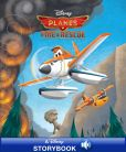 Book Cover Image. Title: Disney Classic Stories:  Planes Fire & Rescue, Author: Disney Book Group