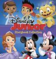 Book Cover Image. Title: Disney Junior Storybook Collection Special Edition, Author: Disney Book Group
