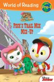 Book Cover Image. Title: Sheriff Callie's Wild West Peck's Trail Mix Mix-Up, Author: Disney Book Group