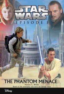 Star Wars Episode I: The Phantom Menace: Junior Novelization