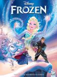 Book Cover Image. Title: Frozen Graphic Novel, Author: Disney Book Group