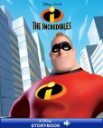 Book Cover Image. Title: Incredibles, The :  A Disney Read-Along, Author: Disney Book Group