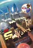 Book Cover Image. Title: The True Meaning of Smekday, Author: Adam Rex