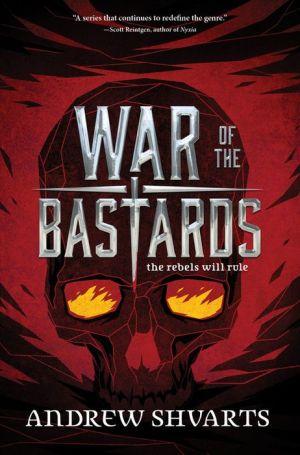 Book War of the Bastards