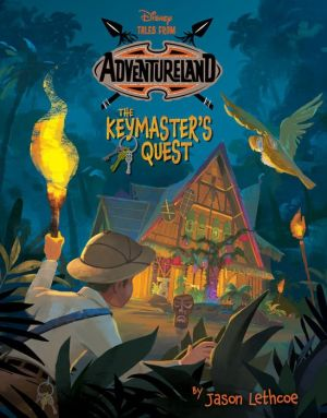 Tales from Adventureland The Keymaster's Quest
