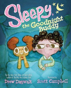 Book Sleepy, the Goodnight Buddy