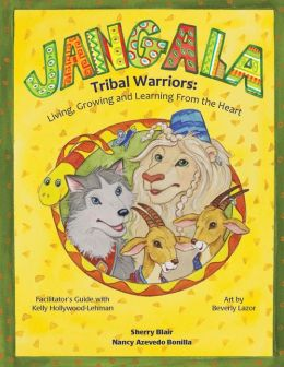 Jangala Tribal Warriors: English Version