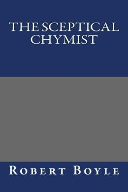 The Sceptical Chymist