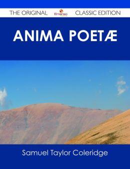 Anima Poet? - The Original Classic Edition