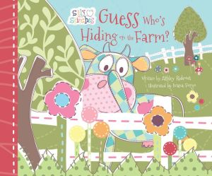 Guess Who's Hiding on the Farm?