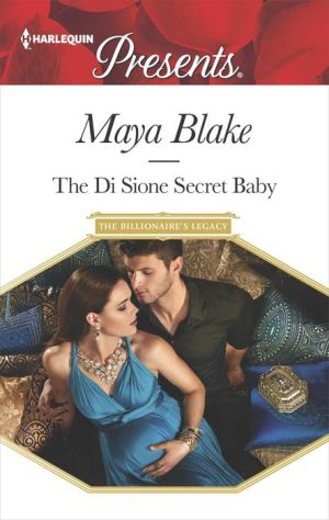 The Di Sione Secret Baby