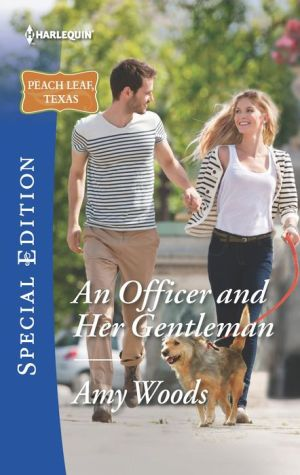An Officer and Her Gentleman