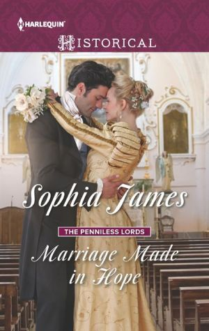 Marriage Made in Hope