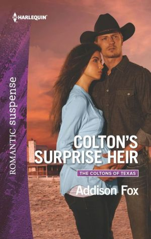 Colton's Surprise Heir