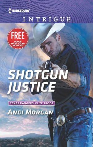 Shotgun Justice: What Happens on the Ranch bonus story