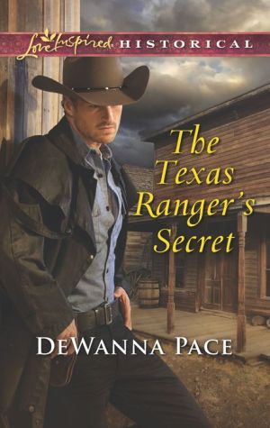 The Texas Ranger's Secret