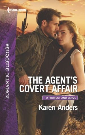 The Agent's Covert Affair
