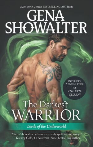 Book The Darkest Warrior