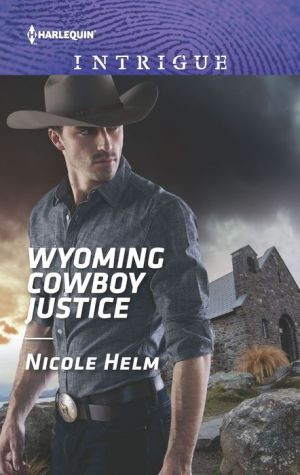 Book Wyoming Cowboy Justice