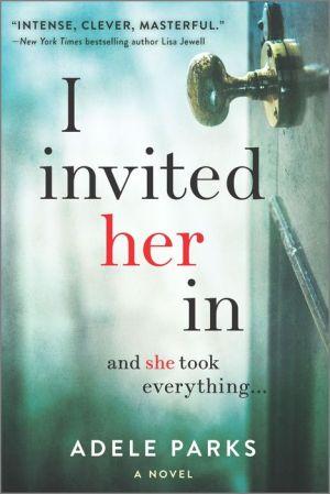 Book I Invited Her In