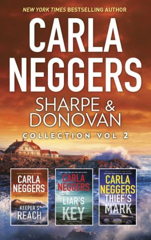 Sharpe & Donovan Collection Volume 2: Keeper's Reach\Liar's Key\Thief's Mark