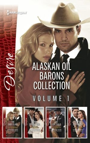 Book Alaskan Oil Barons Collection Volume 1: An Anthology