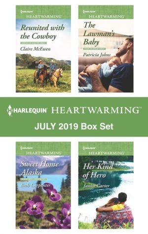 Harlequin Heartwarming July 2019 Box Set: A Clean Romance