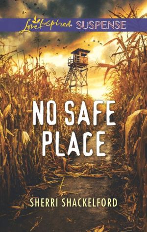 Book No Safe Place