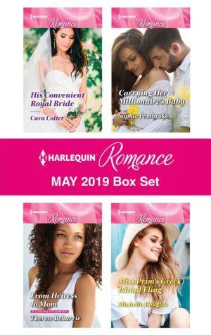 Book Harlequin Romance May 2019 Box Set: An Anthology|NOOK Book