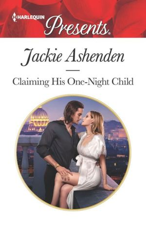Book Claiming His One-Night Child
