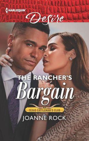 Book The Rancher's Bargain