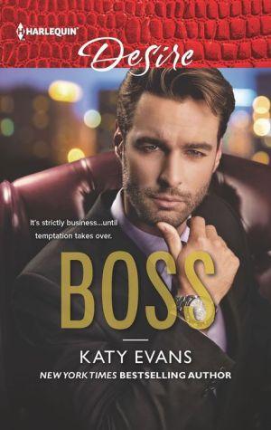 Book BOSS