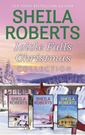 Icicle Falls Christmas Collection: An Anthology