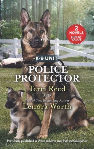 Police Protector: A 2-in-1 Collection