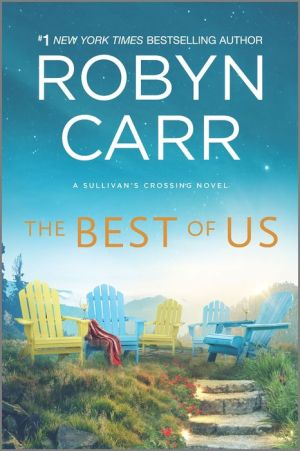 Book The Best of Us