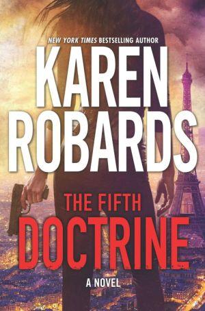 Book The Fifth Doctrine: An International Spy Thriller