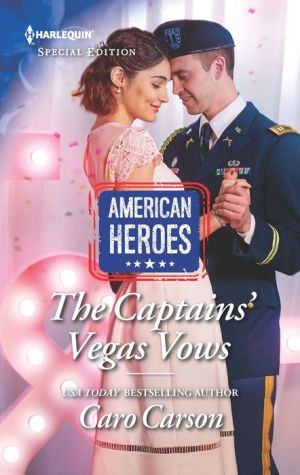 The Captains' Vegas Vows