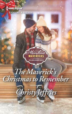 The Maverick's Christmas to Remember