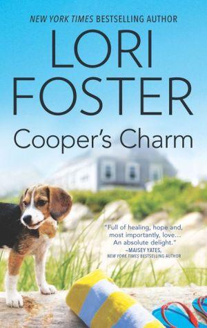 Cooper's Charm: A Novel|Paperback