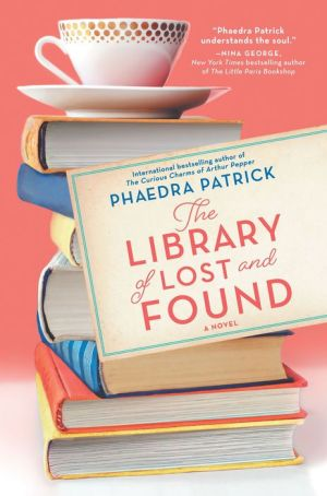 Book The Library of Lost and Found